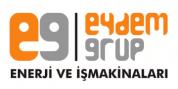 EYDEM Grup Enerji ve İş Makinaları